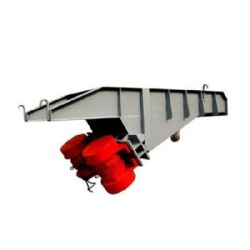GZG Series Vibrating Feeder